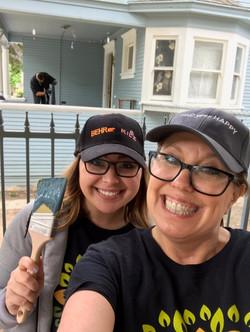 Isaiah House May 2017