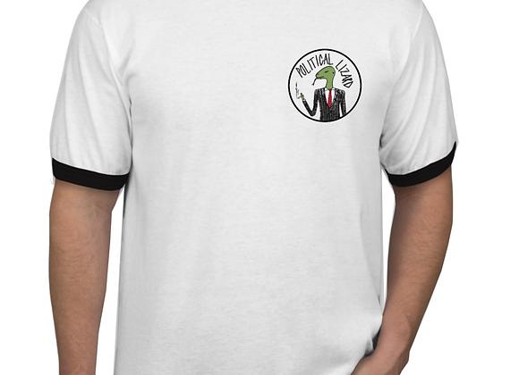 Political Lizard T-Shirt