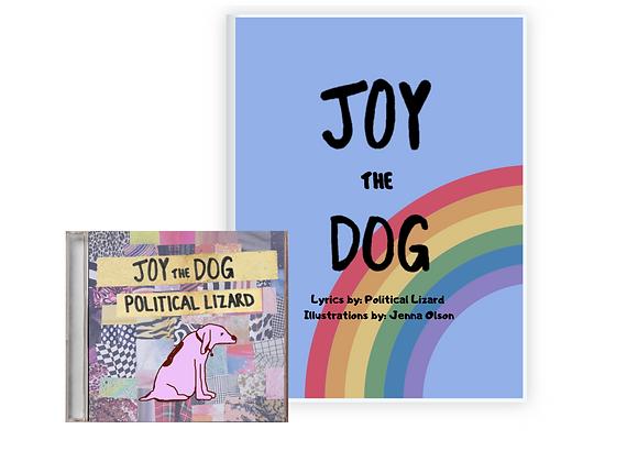 Joy The Dog Bundle