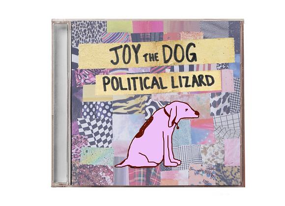 Joy the Dog CD