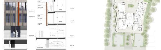 Präsentationsplan_2-Ansichten-Lageplan-v
