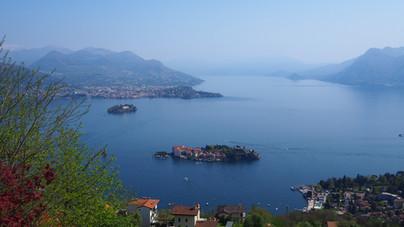 ISOLA BELLA   Lago Maggiore