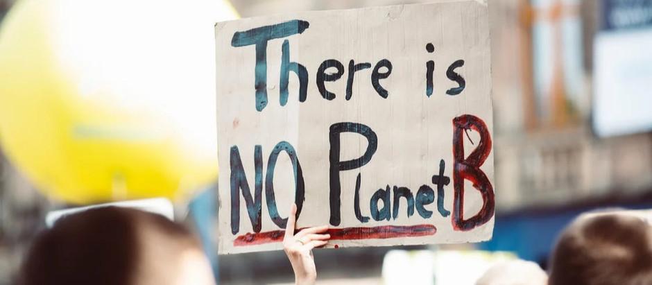 Een beter klimaat begint niet bij jezelf - of toch wel?