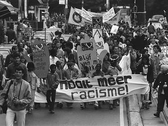 Het meeste racisme is per ongeluk (en waarom mij dat geen barst kan schelen)