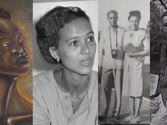5 Verborgen Surinaamse en Antilliaanse helden