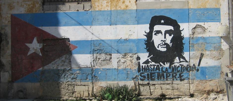 Libertad para Cuba, maar van wie?