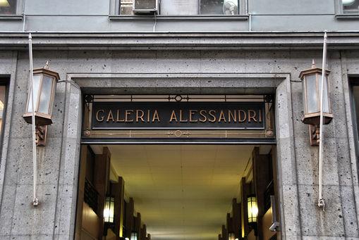 Galería Alessandri