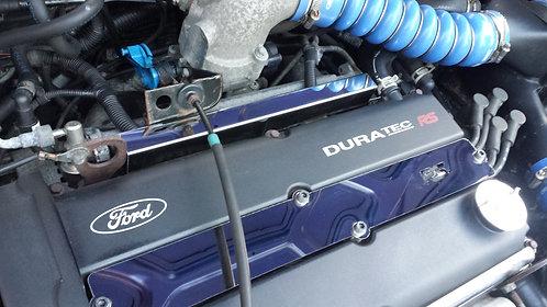 Focus RS Mk1 fuel rail cover