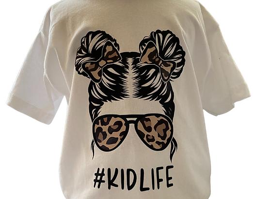 Kid Life Leopard