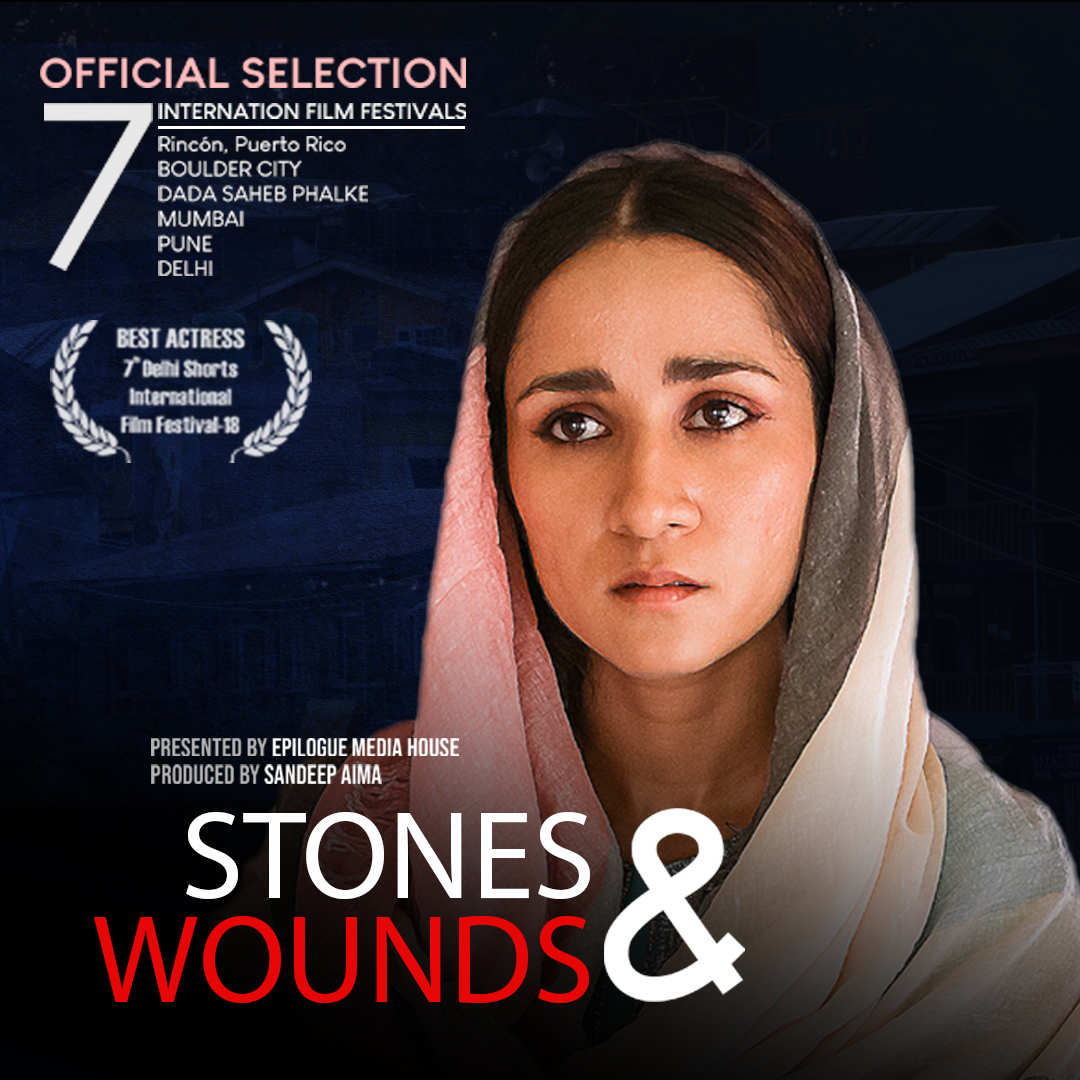 Stones & Wounds