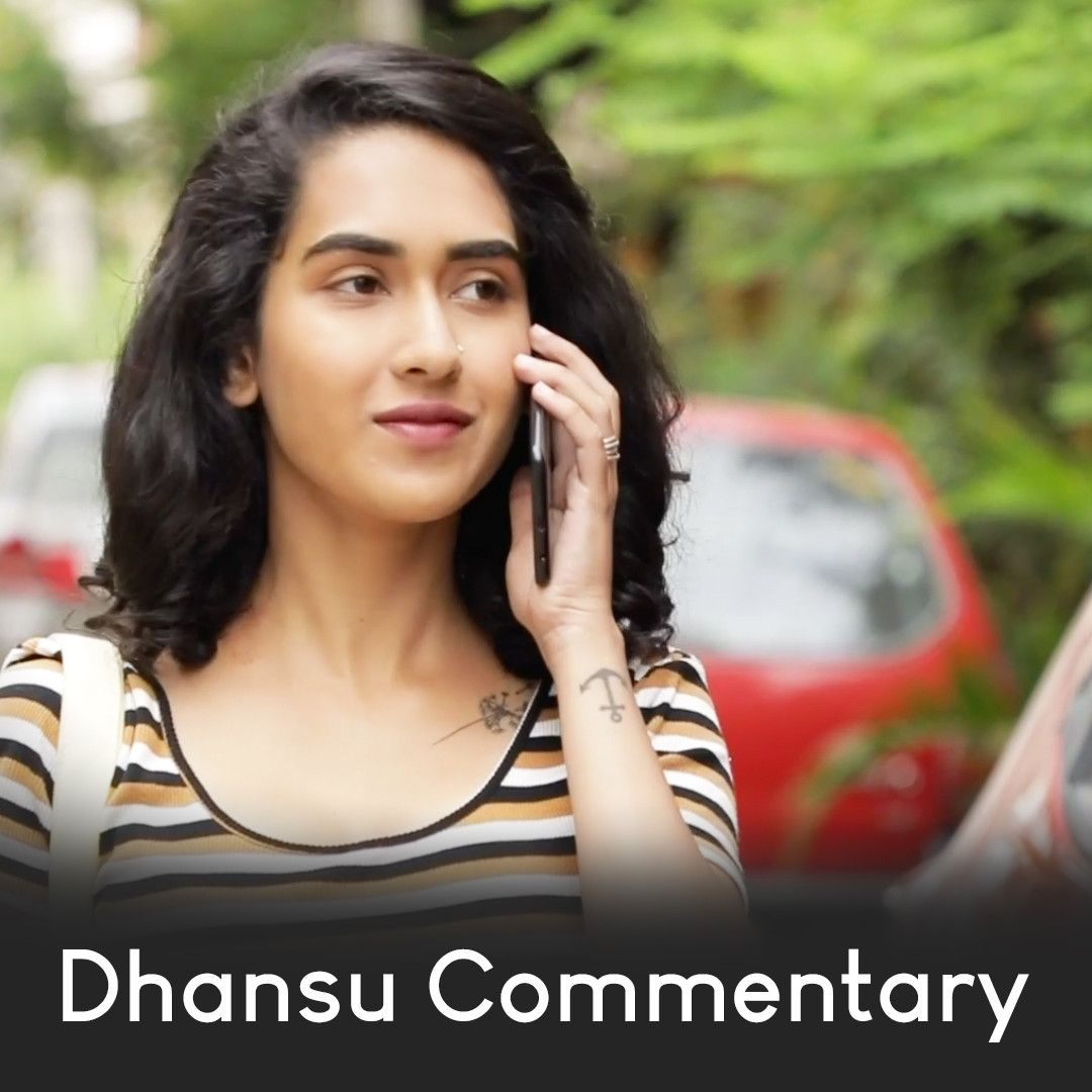 Dhansu Commentary