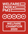 Welfare Index Pmi Artigianservizi Srl Premiata tra le prime 78 Aziende in Italia. Leggi il rapporto