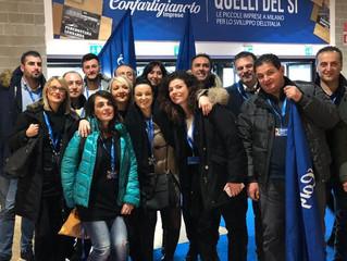 Ci siamo Milano QuelliDelSi
