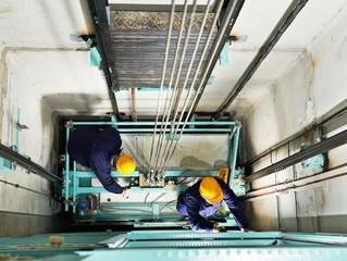 Esami per l'abilitazione manutenzione ascensori e montacarichi