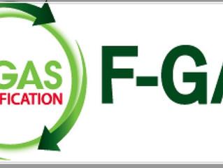 FGAS: in arrivo le nuove sanzioni
