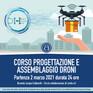 CORSO PROGETTAZIONE E ASSEMBLAGGIO DRONI