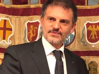 MORIS FIORELLI è stato eletto nella Giunta della Confartiginato