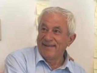 Il Presidente Anap Foligno-Perugia FELICIANO DE SANTIS