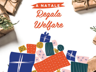 A Natale regala Welfare
