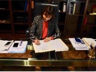 Coronavirus - Ordinanza presidente tesei per chiusura attività commerciali sabato 25 aprile, domenic