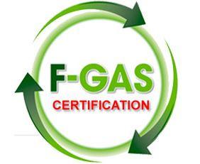 F GAS: mantenimento della certificazione di aziende e persone operanti nel settore