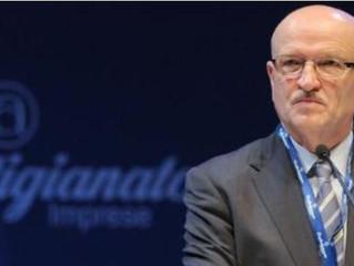 CORONAVIRUS – Il Presidente Merletti: 'Incertezza intollerabile'