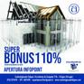 SuperBonus110% Apertura Infopoint
