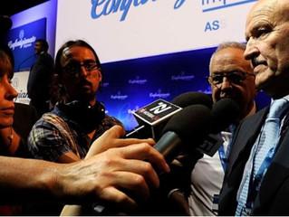 """CORONAVIRUS – Il Presidente Merletti al Premier Conte: """"Liquidità immediata alle piccole imprese"""""""