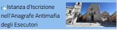 ISCRIZIONE E RINNOVO ANAGRAFE ANTIMAFIA SISMA 2016
