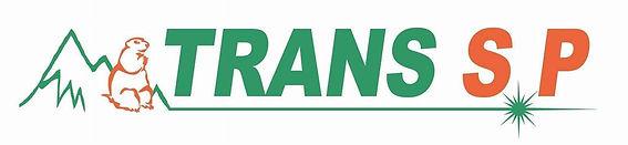 Logo trans sp société de transport en Savoie