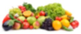 Savoies primeurs, fruits et légumes