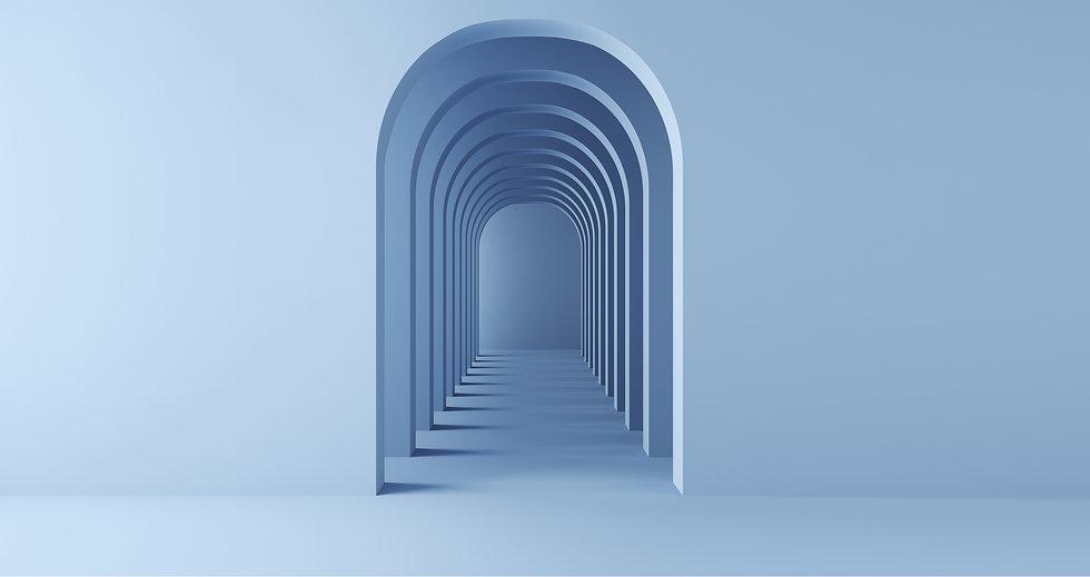 Portale Blu