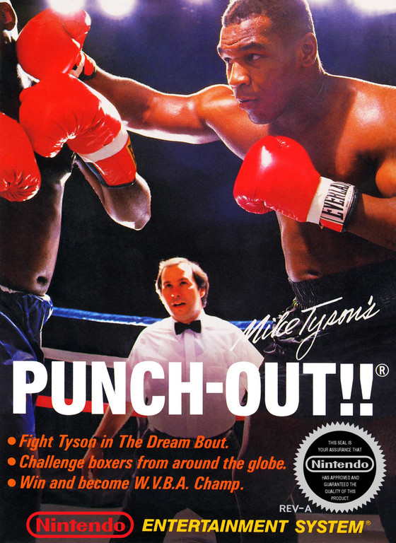 S1 EP3 Mike Tyson's Punch Out/Video Game Collecting