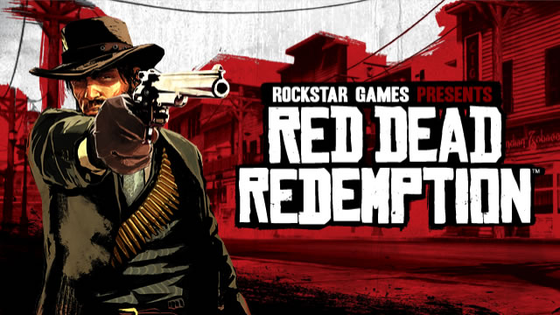 S1 EP17 Red Dead Redemption