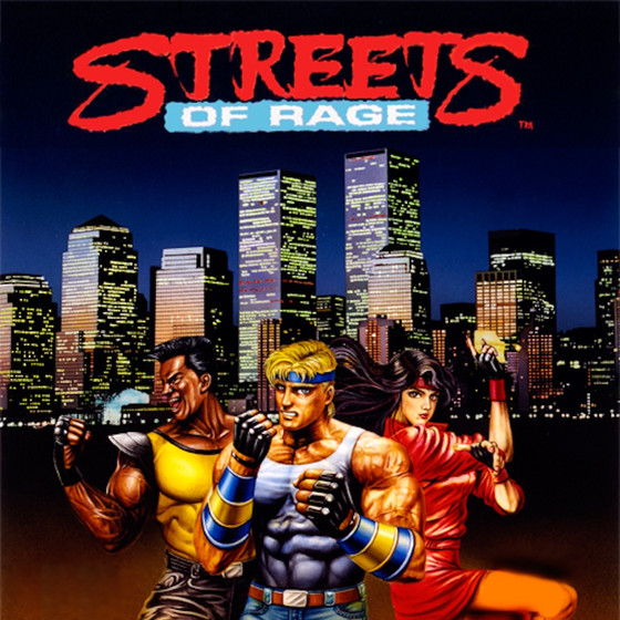 S1 EP2 Streets of Rage series/Pros and Cons of Emulators