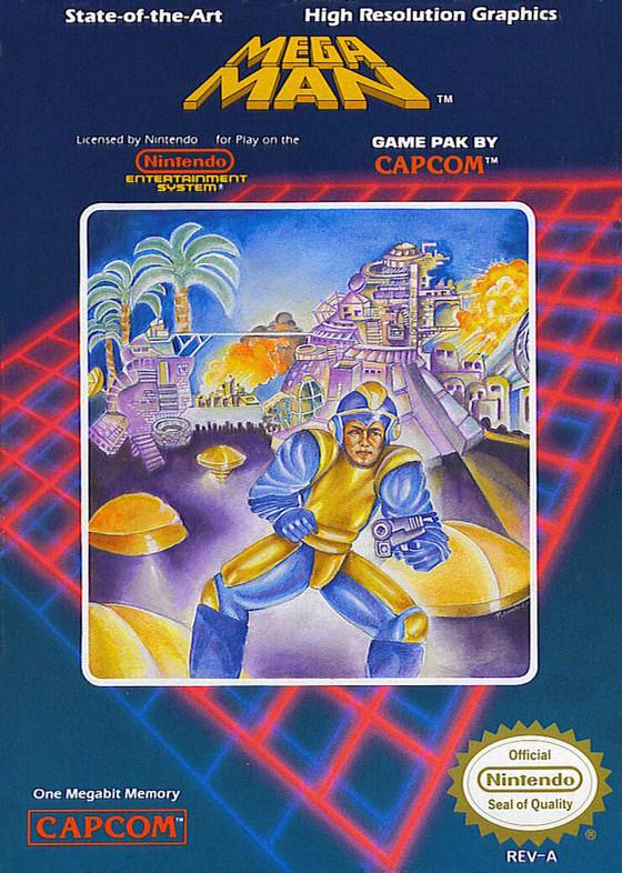 S1 EP15 Mega Man/Video Game Logic