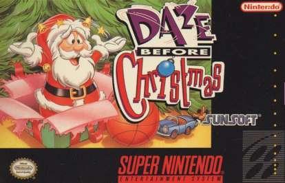 S1 EP12 Daze Before Christmas/Christmas Memories