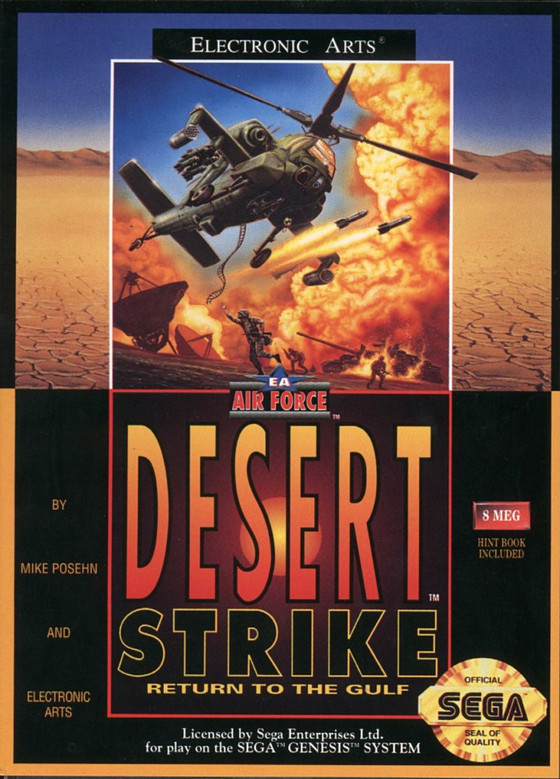 S1 EP14 The Strike Series/Non-Existing Game Sequels