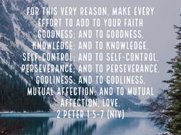 Dynamic Faith