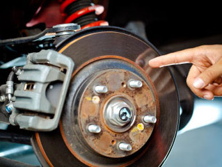 Are Your Brakes in Need of Repair or Replacement?