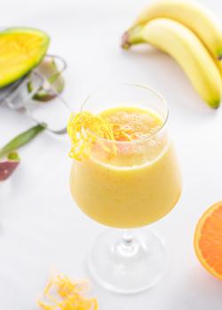 Banane Smoothie