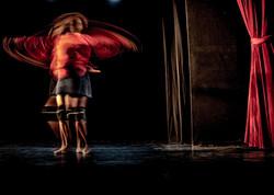 Dancer in Bern