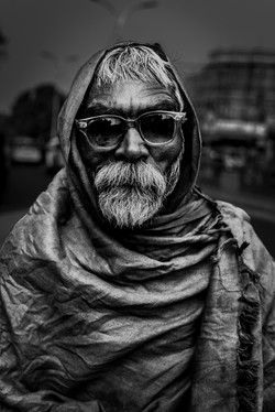 Men in India