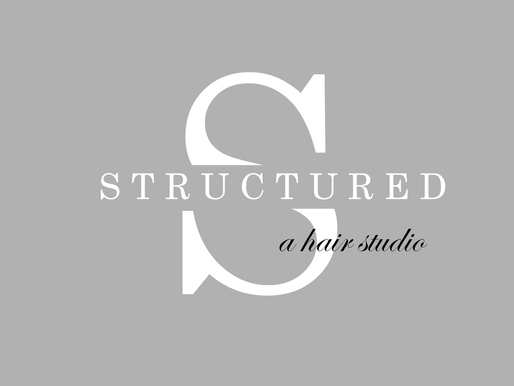 Structured: A Hair Studio