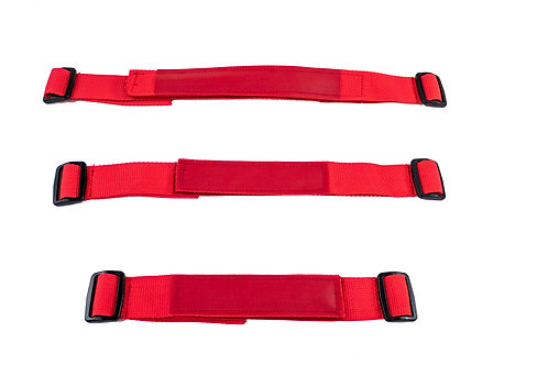 Replacement Forehead Strap Set for Pediatric VSB - MT10100/101/106