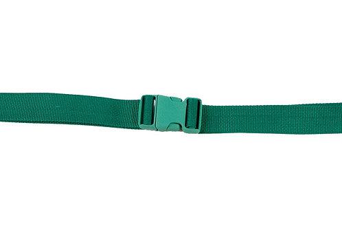 Replacement Green Leg Strap ('26) - MT10104/MT10105