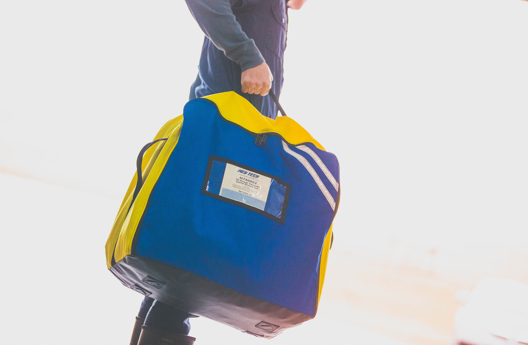 Medtech Carrying Cases