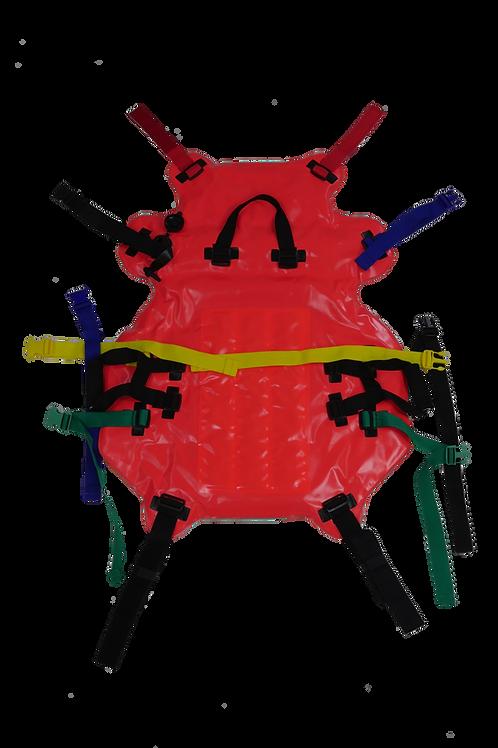 Vacuum Extrication Vest (VEV) / Vacuum Spine Immobilizer (VSI) - MT80100