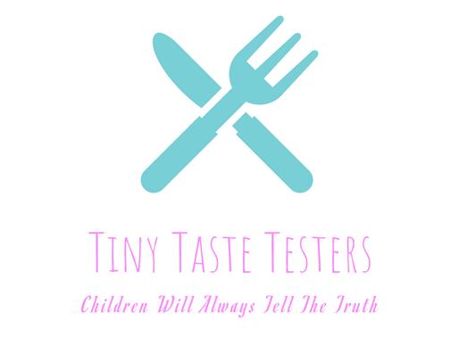 Tiny Taste Testers