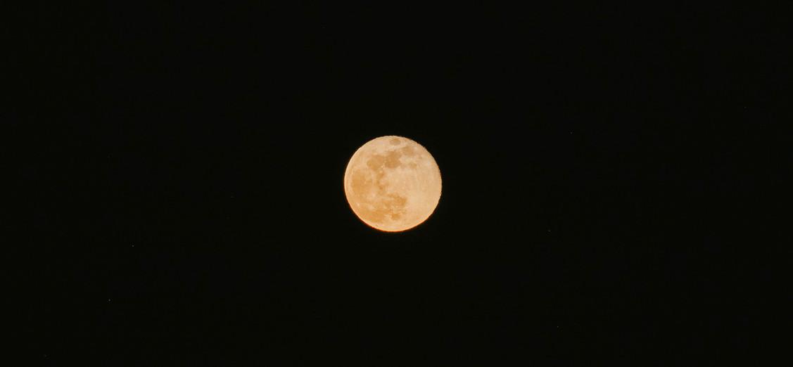 2020 Full Moon